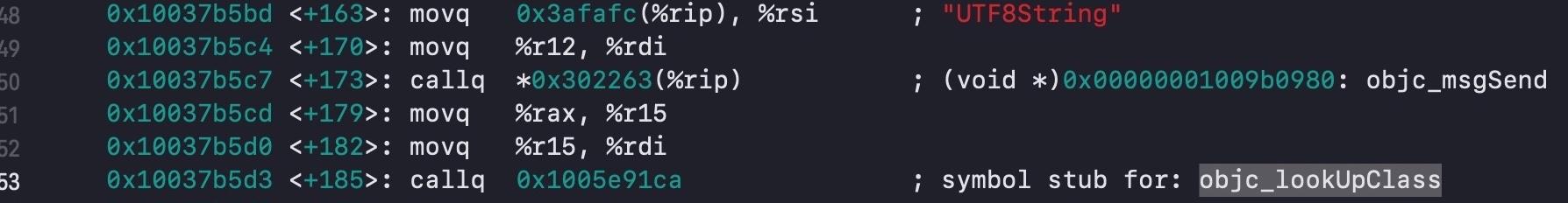 loopup_class